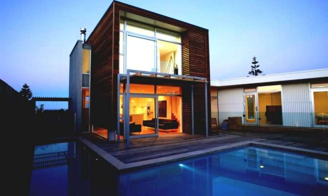 Modern Residential Architecture Styles