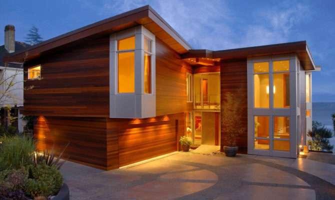 Modern Revolutionary Beach House Designs Joy Studio Design
