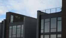 Modern Seattle Townhome Project Headed Foreclosure Auction
