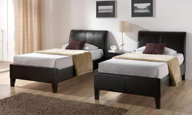 Modern Single Bed Design House Plans