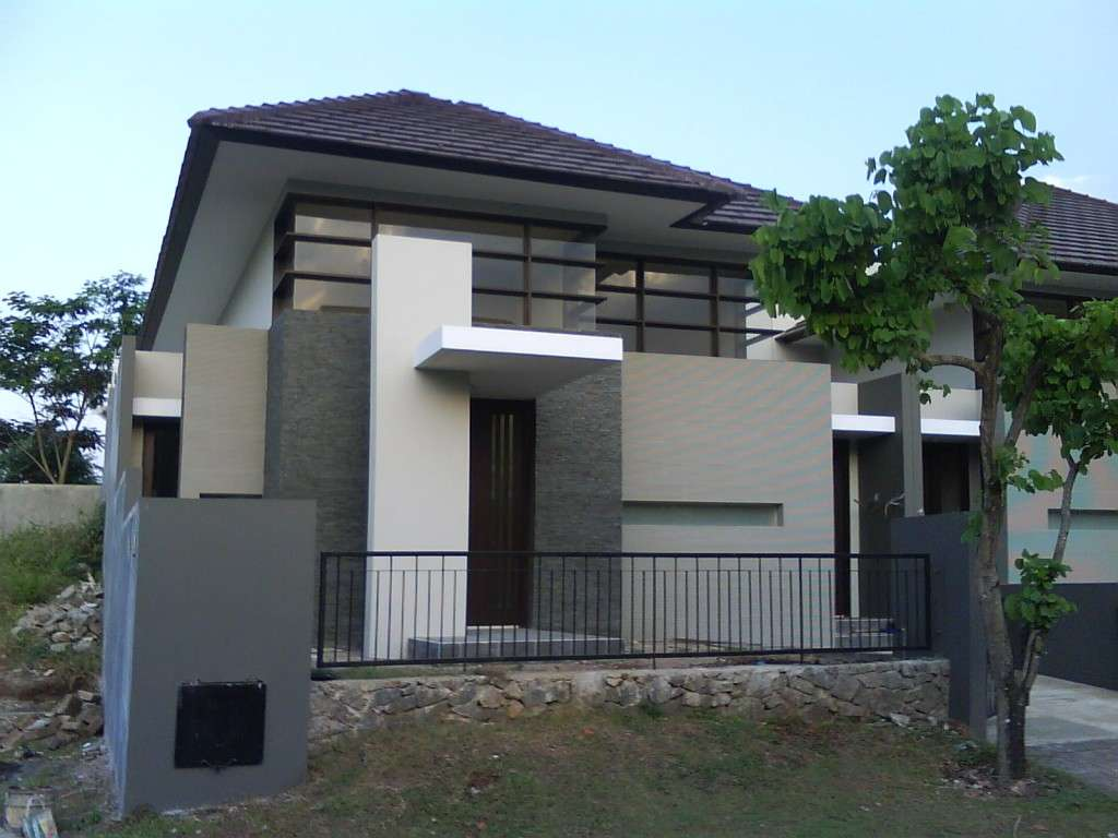 Modern Small Homes Exterior Designs Huntto
