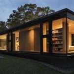 Modern Small House Design Desai Chia Architecture Guest