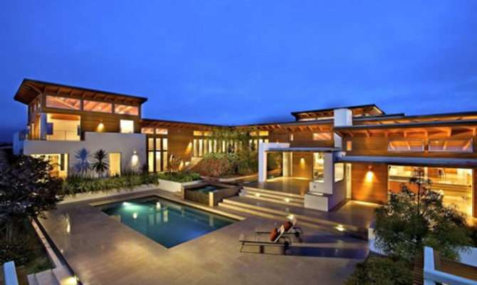Modern Top Hill House Designs One Total Snapshots Lavish