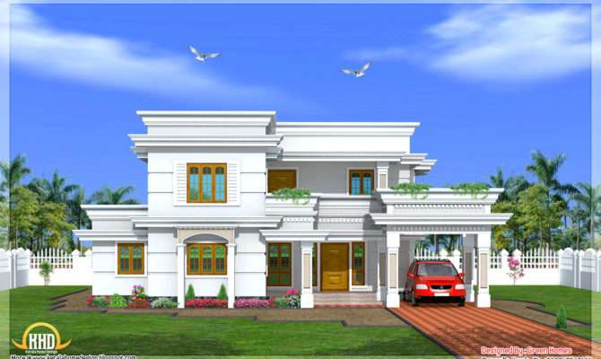 Modern Two Storey Home Architecture News Homes