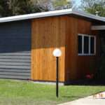 Modern Vertical Cedar Siding House Ideas Pinterest
