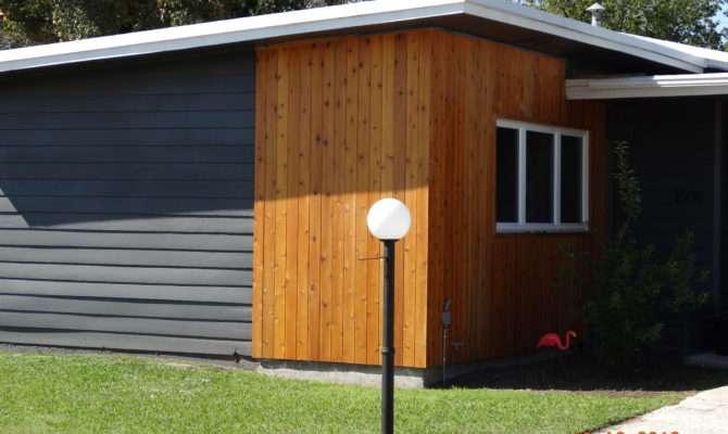 Modern Vertical Cedar Siding House Ideas Pinterest
