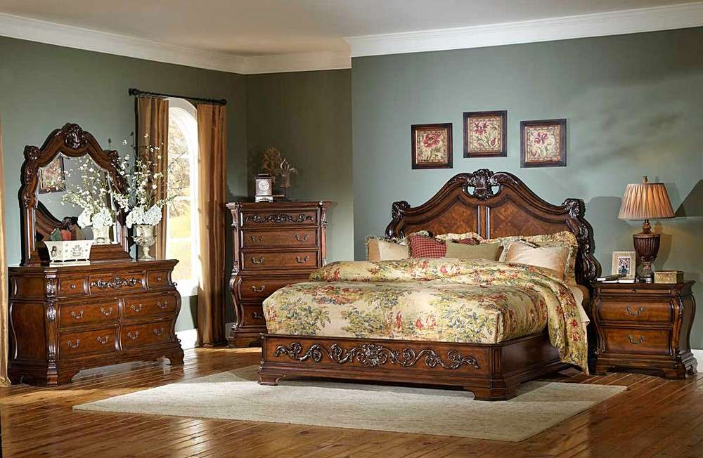 Modern Victorian Bedroom Furniture Inewswire Info