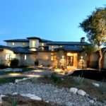 Attractive Modern Zbranek Holt Custom Homes Austin Luxury Home Images