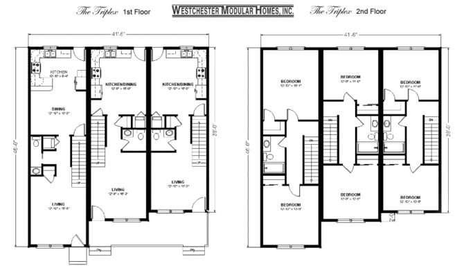 Modular Custom Design Home Plans Unique House