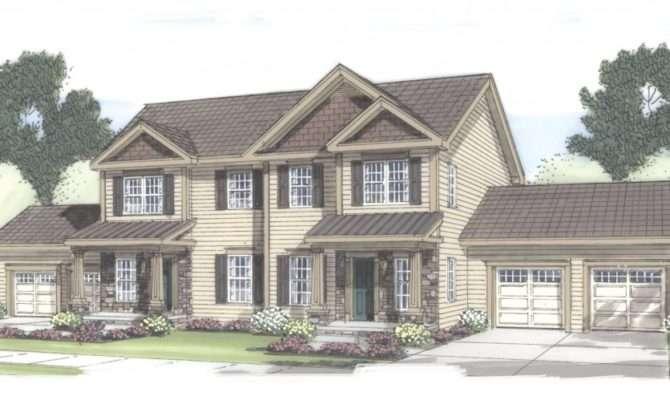 Modular Home Duplex Plans