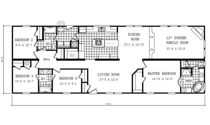 Modular Home Floor Plans Maryland Cottage House