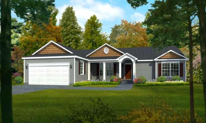 Modular Home Homes Book