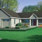 Modular Home One Story Homes