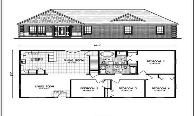 Modular Home Plans Smalltowndjs