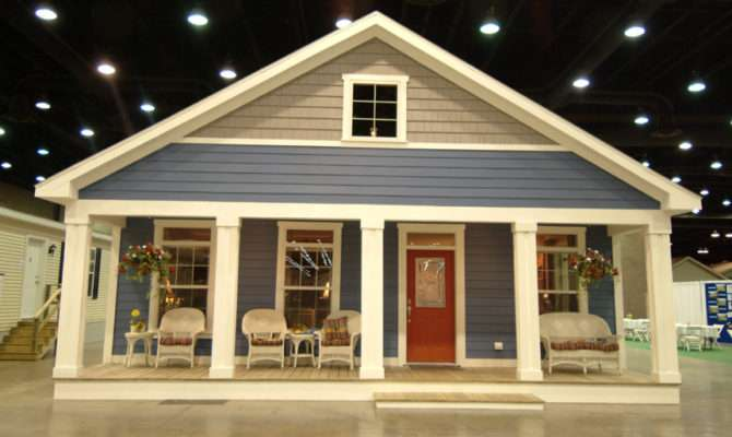 Modular Home Urban Designs