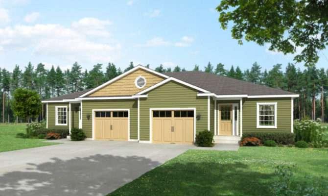 Modular Plans Duplex Home