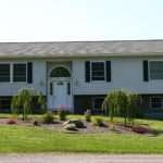 Modular Ranch Homes