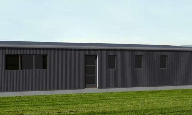 Mono Pitch Roof House Plans Home Design Decor Ideas