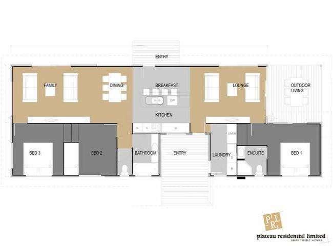 mono pitch roof house plans modern home design dan reviews