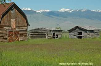 Montana Ranch Ferma