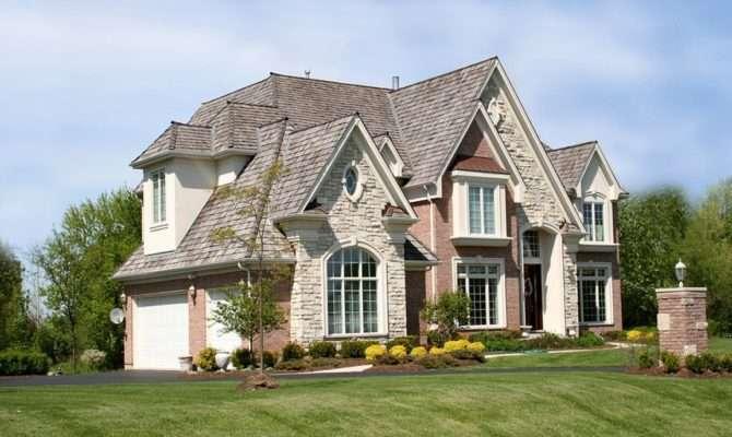 Most Beautiful Homes America