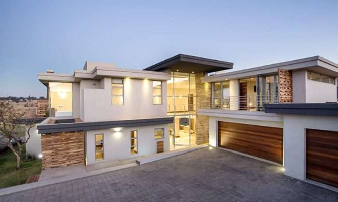 Most Beautiful Homes South Africa