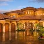 Most Beautiful House World