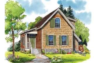 Most Comprehensive List Southern Living Small Cottage Plans