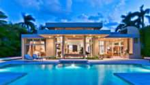 Most Expensive Homes Miami Beach Sunset Islands