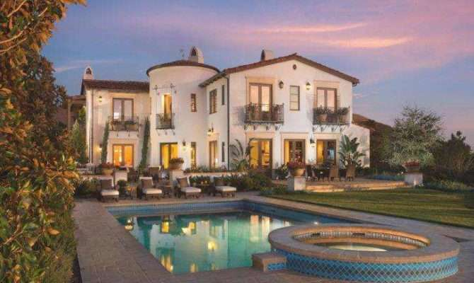 Most Incredible Also Stunning California Houses