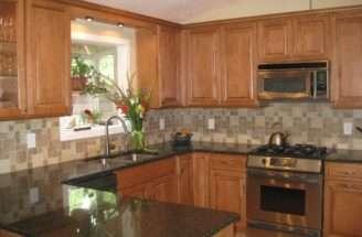 Most Popular Design Interior Small Home Kitchen Ideas Natural
