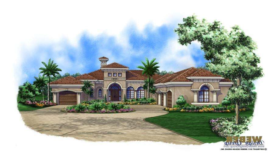 Most Popular House Plans December Weber Design Group