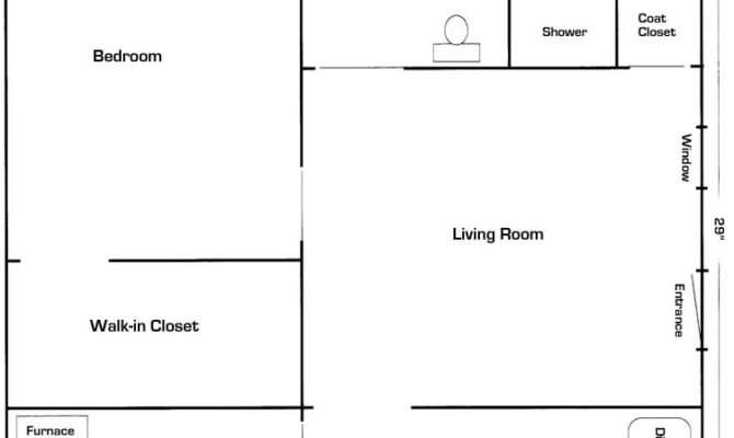 Mother Law Suite Floor Plans