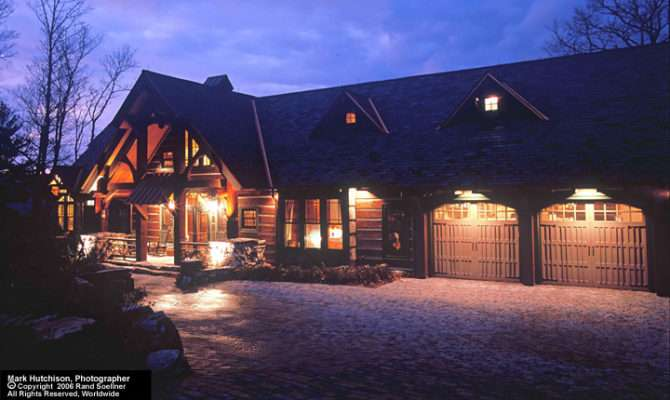 Mountain Architects Homes Luxury