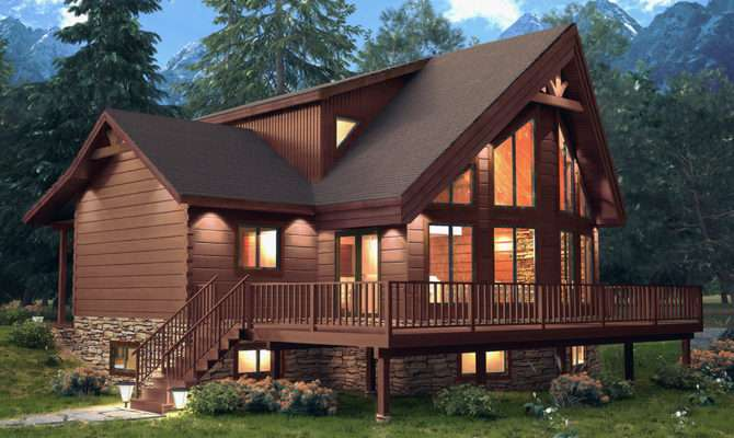 Mountain Discovery Dream Homes Ltd