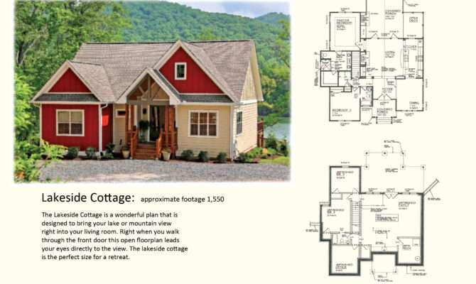 Mountain Home Plans Designs Brown Haven Builders