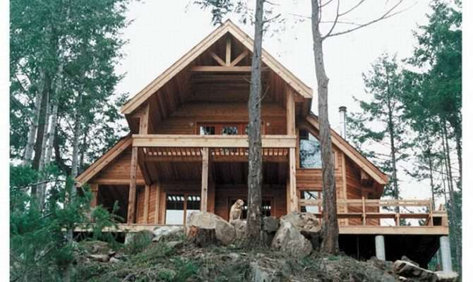 Mountain Home Plans Story House Plan Design