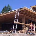 Nice Mountain Modern Home Construction Evstudio Architect Good Looking