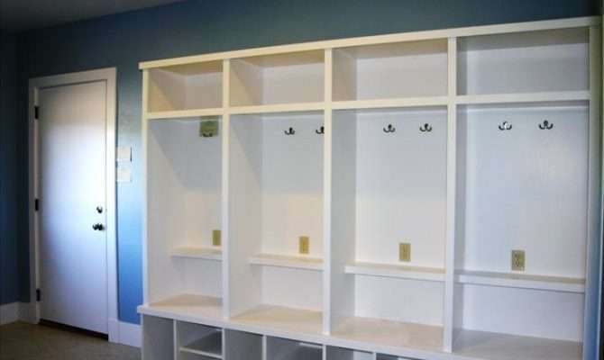 Mud Room Storage Ideas Woodworking Talk Woodworkers Forum