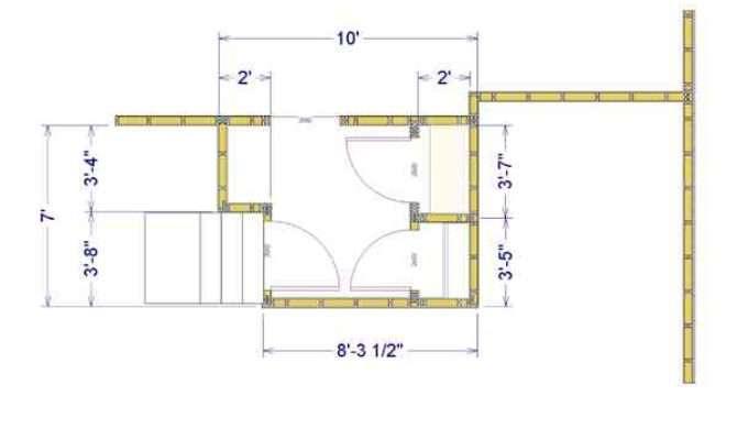Mudroom Floor Plans Decor Ideasdecor Ideas