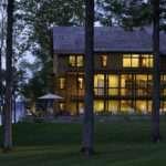 Multi Generation House Truexcullins Architecture Interior Design