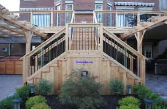 Multi Level Deck Designs Multilevel Decks