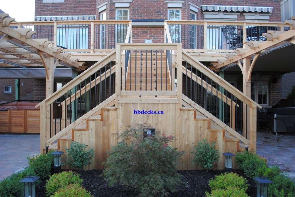 Multi Level Deck Designs Multilevel Decks