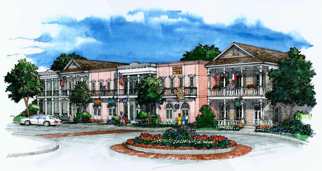 Multi Senior Housing
