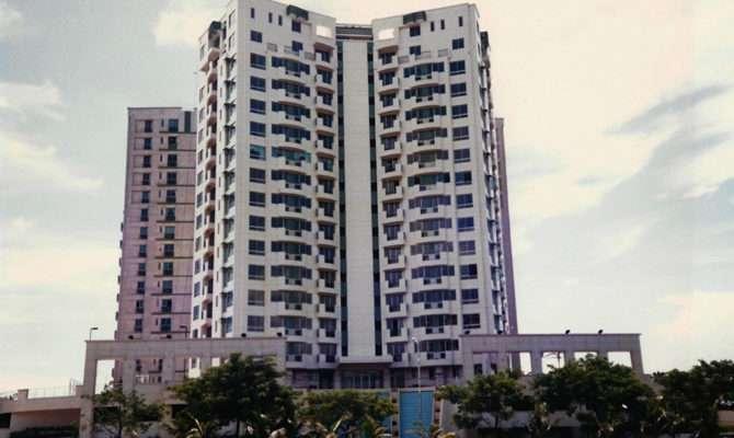 Multi Storey Buildings Smcc