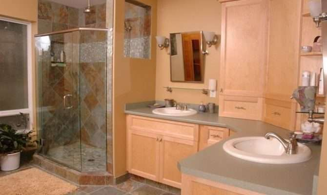 Nanaimo Location Photography Cedar Home Bathroom