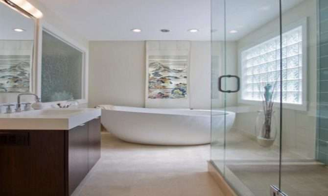 Narrow Freestanding Bathtubs