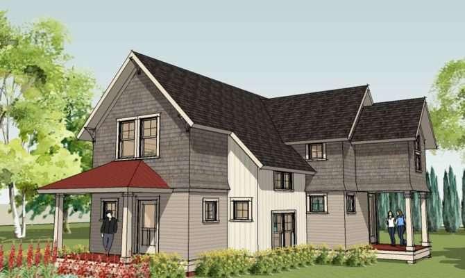 Narrow Lot House Plans Home Designs
