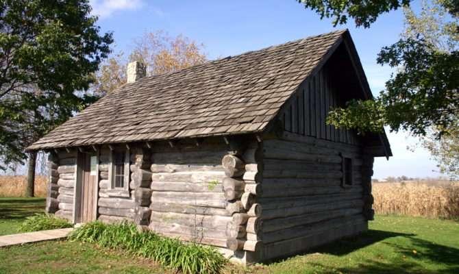 Native American Wood House Little Prairie Wikipedia