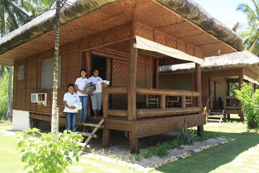 Native Rest House Base